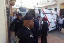 صورة توقيف 13 شخصا للاشتباه في تورطهم في العصيان وعدم الامتثال ورشق القوات العمومية بالحجارة