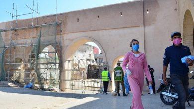 صورة 73 حالة وفاة و 3999 إصابة جديدة بفيروس كورونا في المغرب