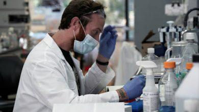 صورة فاوتشي: نتائج لقاح موديرنا المضاد لكورونا رائعة بشكل مذهل