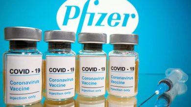 """صورة """"فايزر"""" و""""بايونتيك"""": التجارب السريرية تظهر أن لقاحنا ضد فيروس كورونا """"فعال بنسبة 90%"""""""