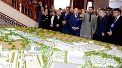 """صورة لتمويل المشاريع الكبرى.. الحكومة تصادق على إحداث """"صندوق محمد السادس للاستثمار"""" بـ15 مليار درهم"""