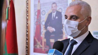 صورة المغرب يعمل على إمداد إفريقيا جنوب الصحراء والمغرب العربي بلقاح كورونا.. وبداية حملة التطعيم في دجنبر
