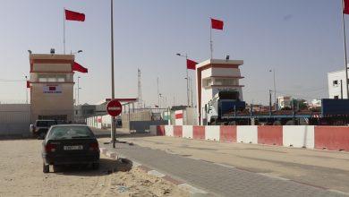 صورة بنيعيش: تدخل المغرب في الكرارات استهدف تأمين الحركة التجارية بالمنطقة