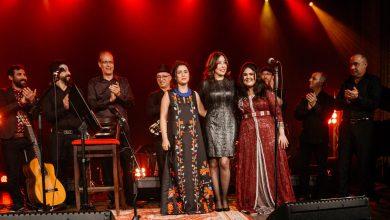 صورة كندا.. ليلى الكوشي بمهرجان العالم العربي بمونتريال