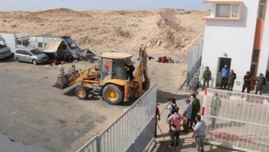 صورة الكركرات.. نواب أوروبيون مؤثرون يطالبون بدعم المغرب