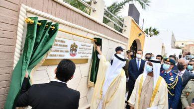 صورة الدوحة مستاءة من فتح الإمارات لقنصلية بالعيون وضابط سابق في الجيش القطري يهاجم الصحراء المغربية