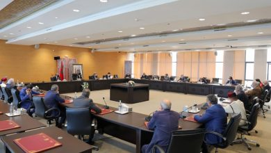 صورة الأحزاب الوطنية تثمن قرار المغرب بتأمين معبر الكركارات