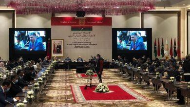 """صورة خليفة صالح سعيد الدغاري عضو في مجلس النواب الليبي ل""""الدار"""" :  المغرب له دور إيجابي ومحايد لحل الأزمة الليبية"""
