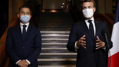 صورة وزير الداخلية الفرنسي يزور تونس في إطار جولة متوسطية لبحث سبل مكافحة الإرهاب والهجرة غير الشرعية