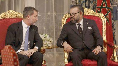 صورة سوزانا دياز: المغرب هو الشريك الأكثر استقرارا لإسبانيا في كل منطقة البحر الأبيض المتوسط