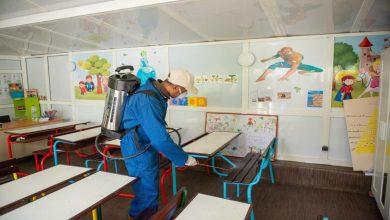 صورة وزارة التربية الوطنية ووزارة الصحة تدعوان إلى الالتزام بالتدابير الوقائية