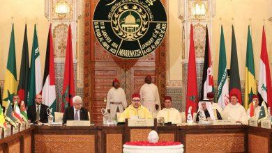 صورة نيامي ..وزراء خارجية دول منظمة التعاون الإسلامي يشيدون بجهود الملك في حماية القدس