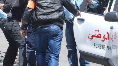 صورة المحمدية: الأمن يفكك شبكة إجرامية تنشط في النصب والاحتيال
