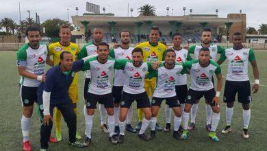 صورة سطاد المغربي يعود للبطولة الاحترافية بالقسم الوطني الثاني