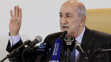 صورة بعد شهر من الغياب.. الغموض يلف الوضع الصحي للرئيس الجزائري