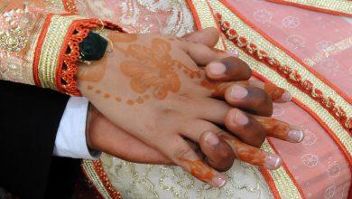 صورة كوفيد19 .. انخفاض بأزيد من 60 في المائة لحالات الزواج المختلط بالدار البيضاء