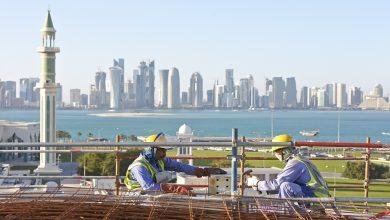"""صورة """"بلومبرغ"""" تقدم صورة قاتمة لاقتصاد قطر ما بعد مونديال 2022 بسبب انهيار سوق العقار"""