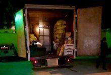 صورة فاس.. توقيف سائق شاحنة متورط في حيازة وترويج المخدرات