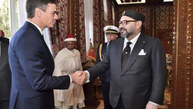 """صورة جزر الكناري تترقب زيارة سانشيز الى المغرب لوضع حد لأزمة """"الحريك"""""""