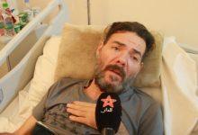 صورة عادل الميلودي يكشف جديد حالته الصحية ويوجه رسالة شكر لزوجته وهؤلاء