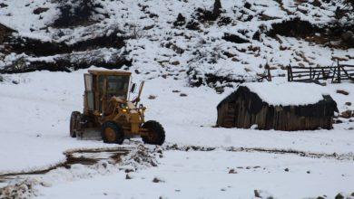 صورة خنيفرة .. اجتماع موسع حول التدابير الاستباقية لمواجهة آثار موجة البرد