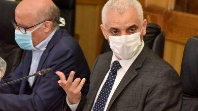 صورة وزارة الصحة: مؤشر توالد حالات الإصابة بكورونا تراجع إلى 0,9