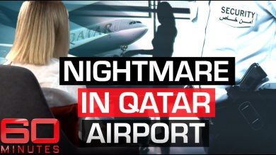 """صورة قناة أسترالية تعرض وثائقيا حول """"جحيم المطار"""" لقصص مأساوية لأستراليات بمطار الدوحة"""
