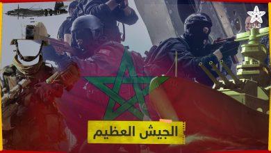 صورة حصريا: كل ما تريدون معرفته عن قوة جيشنا المغربي العظيم القادر على مسح بوليساريو ومن يدعمها من الوجود