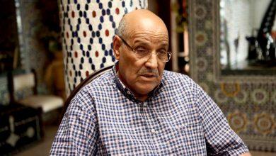 صورة ولد الرشيد: ساكنة العيون تدعم قرار المغرب التدخل بالكركرات