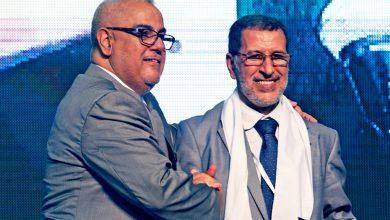 صورة افتتاح قنصلية الإمارات بالعيون.. لماذا يواصل حزب العدالة والتنمية خطاب التجاهل؟