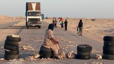 صورة الكركرات.. حرب معلنة من الجزائر ضد المغرب