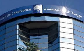 صورة بورصة الدار البيضاء تغلق مداولاتها على ارتفاع