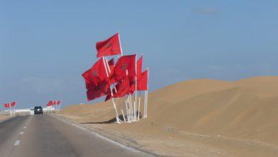 صورة قرار الأمم المتحدة حول الصحراء .. معركة أخرى تفوز بها المملكة