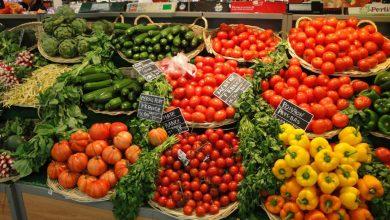 صورة تقرير يرصد بالأرقام اقبال كبير لإسبانيا على الفواكه والخضروات المغربية