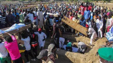 صورة بوكو حرام تتبنى ذبح عمال مزارع في نيجيريا وحصيلة الضحايا ترتفع الى 76