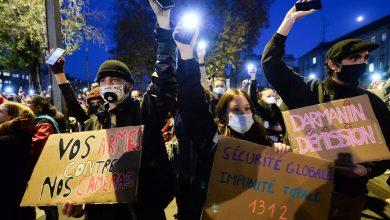 """صورة فرنسا: الغالبية البرلمانية تتجه نحو إعادة صياغة قانون """"الأمن الشامل"""" من أجل الخروج من الأزمة"""