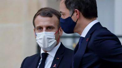 صورة فرنسا: ماكرون يعلن عن حملة تلقيح عامة ضد فيروس كورونا بين أبريل ويونيو