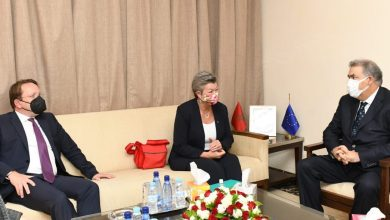 """صورة المغرب شريك """"موثوق للغاية"""" يسعى الإتحاد الأوروبي لمواصلة الشراكة معه"""