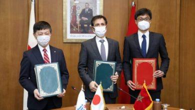 صورة الرباط.. التوقيع على تبادل مذكرات بشأن قرض بقيمة 200 مليون دولار بين المغرب واليابان