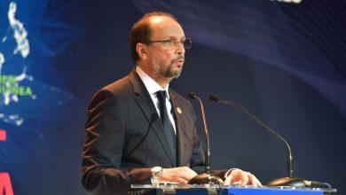 """صورة المغرب يدعو إلى التحرك بطريقة """"براغماتية وواقعية ومنسقة"""" لبلوغ أهداف ملموسة لـ""""إسكات الأسلحة"""""""
