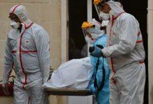 """صورة وسط إجراءات أمنية مشدّدة .. الرباط تسلّم """"أخطر المجرمين"""" إلى مالطا"""