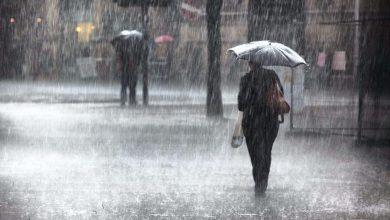 صورة تساقطات ثلجية مهمة وطقس بارد ورياح قوية وأمطار قوية محليا رعدية من الجمعة إلى الأحد