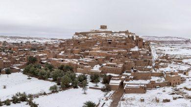 صورة إقليم أزيلال: تدابير استباقية لمواجهة آثار موجة البرد