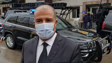 صورة تفكيك خلية تطوان..الشرقاوي يواصل عمل سلفه الخيام ويؤكد ريادة المغرب عالميا في التصدي للخطر الإرهابي