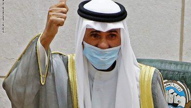 صورة أمير الكويت يُهنئ قادة دول الخليج بالاتفاق حول حل الأزمة الخليجية