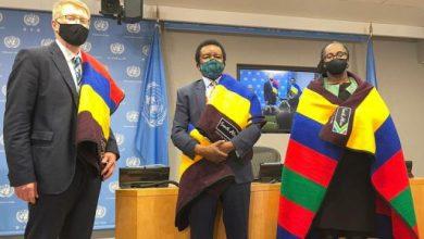 """صورة """"بوليساربو"""" تتلقى ضربة موجعة من جنوب إفريقيا ومجلس الأمن الدولي"""