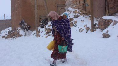 صورة إقليم جرسيف: سلسلة من الإجراءات لمواجهة موجة البرد
