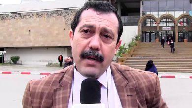 """صورة الحبيب حاجي: مطالبة زيان بحل """"الديستي"""" لا يستقيم في السياسة والإعلام والرأي العام لا يكترث لتصريحاته"""