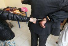 صورة أمن إنزكان يوقف زوجين ضمن شبكة إجرامية تنشط في سرقة المنازل الراقية