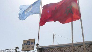 """صورة سفير المغرب في البرتغال: الاستفتاء في الصحراء """"عفا عنه الزمن وغير قابل للتطبيق"""""""
